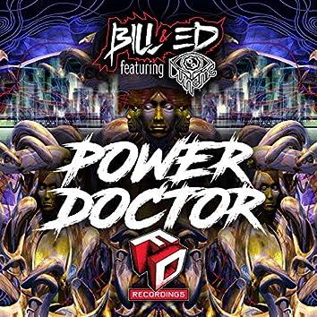 Power Doctor (feat. Dvine MC)