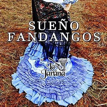 Sueño Fandangos (feat. Gloria Quiceno, Tomás Vélez, Santiago Vásquez, Alejo Duque, Yohana Zapata & Alonso Villa Vargas)