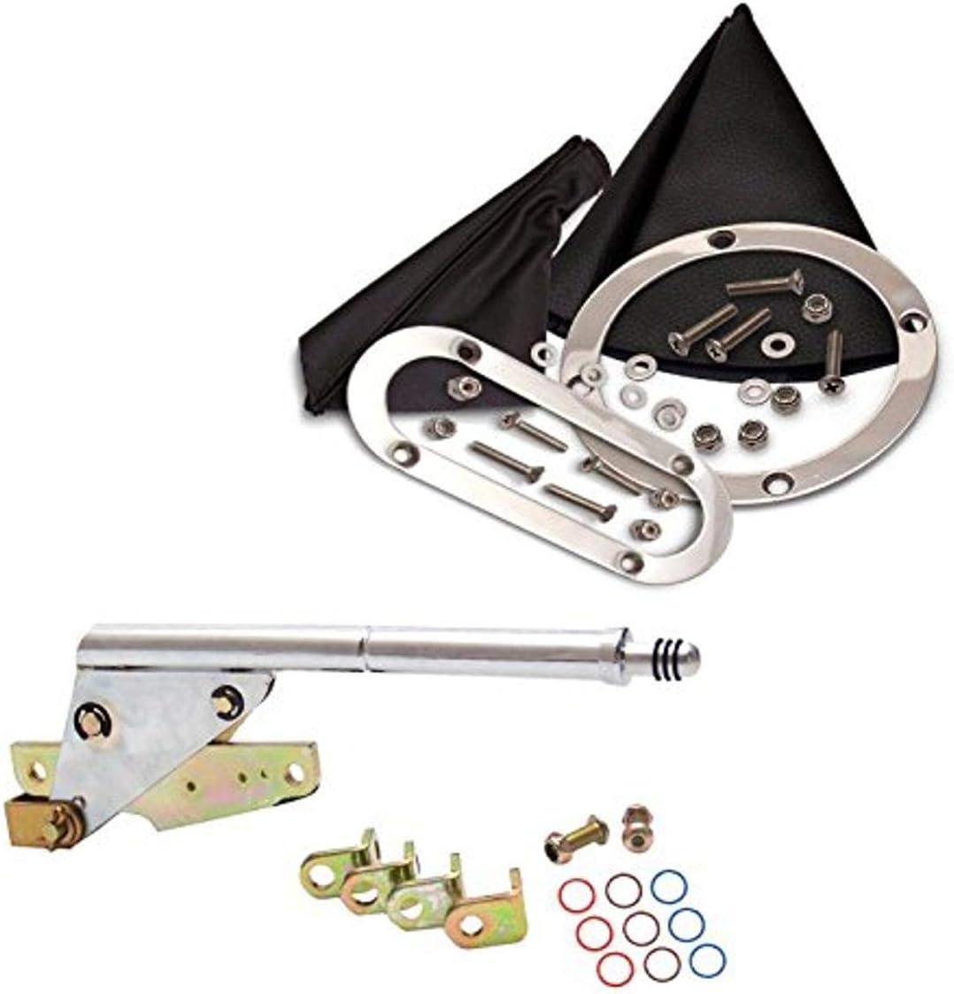 American Shifter 485385 Kit Max 77% OFF 2004R Swan Trim Brake 23 Sales for sale E