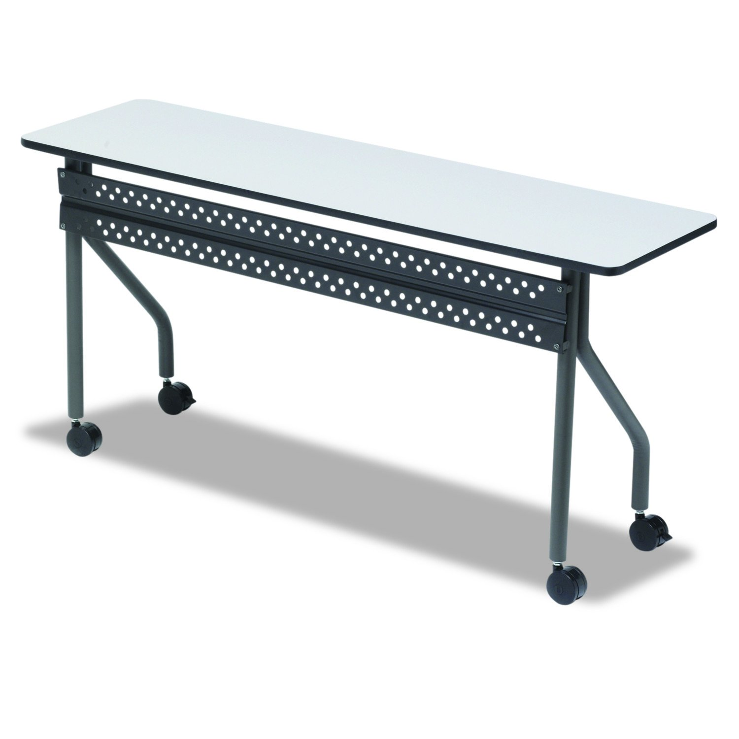 Iceberg 68067 Officeworks online shop Mobile Clearance SALE! Limited time! 72w Table Rectangular Training