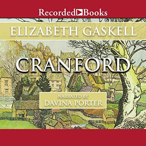 Cranford copertina