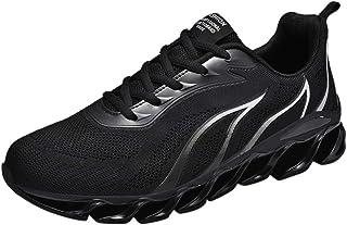 Amazon.es: Negro - Zapatillas de senderismo / Senderismo: Zapatos y complementos