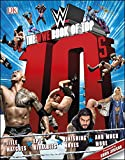 The WWE Book of Top 10s (Dk) - Dean Miller