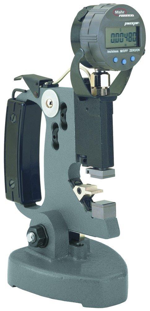 Mahr Federal Translated EDI-300P-1 Snap Gage Micro Maxum II Rare with Electronic