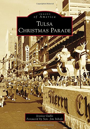Tulsa Christmas Parade (Images of America)
