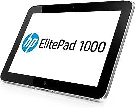 HP ElitePad 1000 G2 Tablet (Windows Embedded 8.1 Industry Pro 64), Windows Em (Renewed)