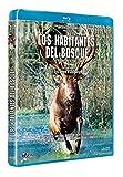 Los habitantes del bosque (Le peuple des forêts) [Blu-ray]