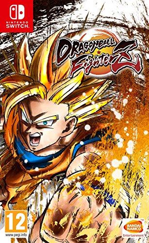 Dragon Ball Fighter Z - Nintendo Switch [Edizione: Francia]