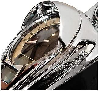 National Cycle Chrome Speedometer Cowl N7801 for Honda VTX1300C/R/S/T