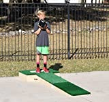Start Right Sports Portable Pitching Mound 6 Inch Travel Mound