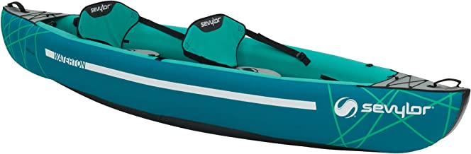 Sevylor 2000030757 - Kayak waterton...