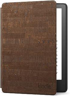 Étui en liège pour Amazon Kindle Paperwhite   Compatible avec les appareils 11e génération (modèle 2021)   Foncé