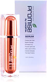 Promise Hair Serum For Color & Damage Protection | Rich in Vitamin A,C | Adds Strength | Adds Luster | Superior Protection