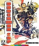 Doberman Cop (2-Disc Special Edition) [Blu-ray + DVD]