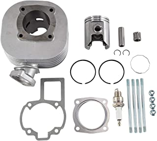 Best gy6 50cc turbo kit Reviews