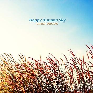 Happy Autumn Sky