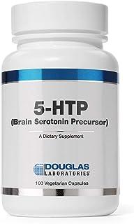Sponsored Ad - Douglas Laboratories - 5-HTP (50 mg.) - Brain Serotonin Precursor - 100 Capsules