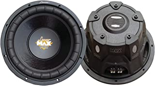 MaxPro Series Small 4ohm Subwoofer (15 in. and 2000 Watts)