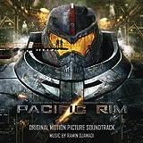 Pacific Rim (Original Motion Picture Soundtrack)