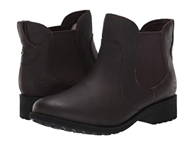 UGG Bonham Boot III (Stout) Women