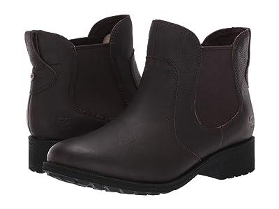 UGG Bonham Boot III (Stout) Women