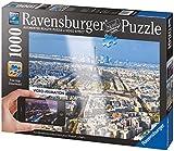 Ravensburger Paris, 1000-Pieces Augmented Reality Puzzle