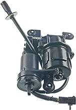 cadillac deville air compressor