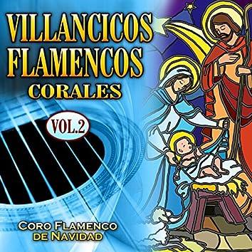 Villancicos Flamencos Corales Vol. 2