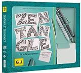 Set: Zentangle® für jede Gelegenheit: Meditatives Zeichnen für mehr Gelassenheit, Entspannung und Inspiration (GU Kreativ Spezial)