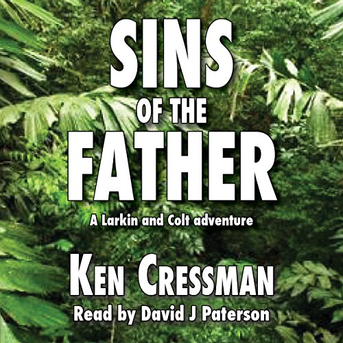 Sins of the Father Titelbild