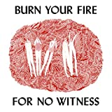 Burn Your Fire for No Witness von Angel Olsen