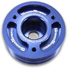 grimmspeed crank pulley