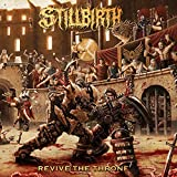Revive the Throne [Explicit]