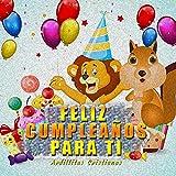 Cumpleaños Feliz En Mariachi