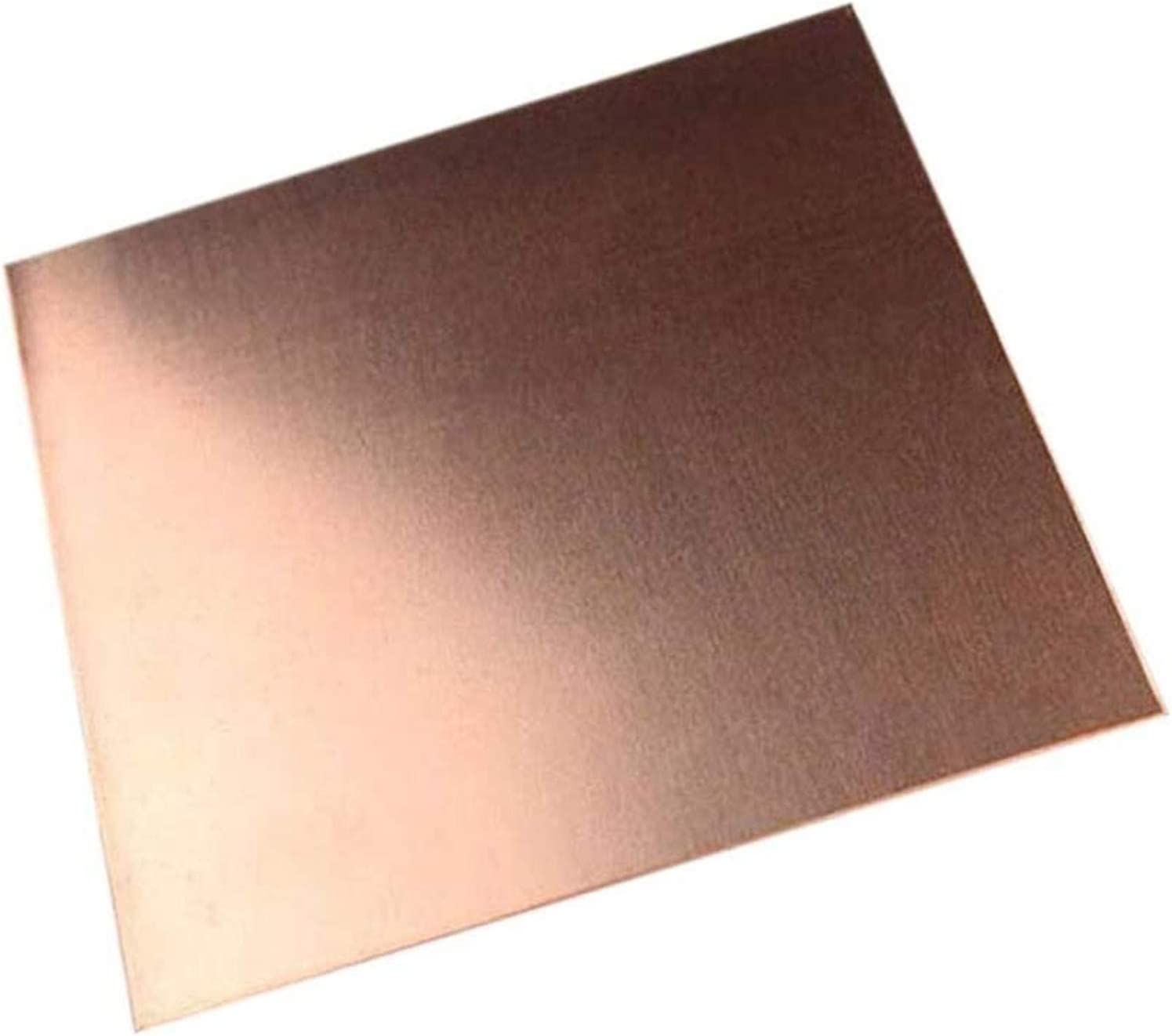 low-pricing YUESFZ Copper Sheet Pure Foil Manufacturer regenerated product Metal Making Jewelry