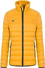 IZAS Dames Etna Mount-loft gewatteerde jas