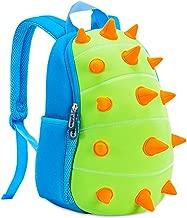 yisibo Kid Toddler Dinosaur Backpack Child Cute Zoo Waterproof Pre School Pre-K