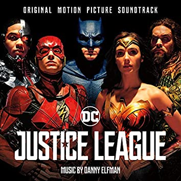 Justice League (Original Motion Picture Soundtrack)