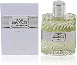 Dior Perfume  - Christian Dior Eau Sauvage For - perfume for men - Eau de Toilette,100ml