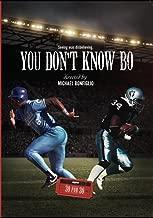 ESPN Films 30 for 30: Bo Jackson