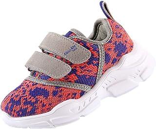 EIGHT KM Zapatos para niños pequeños/niños pequeños/niños Grandes Niñas Niños Zapatillas Deportivas Ligeras