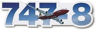 Best boeing 747 sticker Reviews