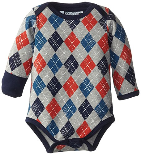 Clever Fox 400 Hatley Baby Boys Sweater Jumper 3-6 Months Size:3M-6M Blue