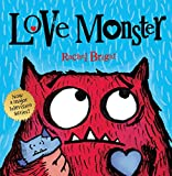 Love Monster: Now a major television series!