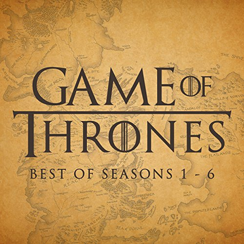 Game of Thrones - Best of Seasons 1 - 6