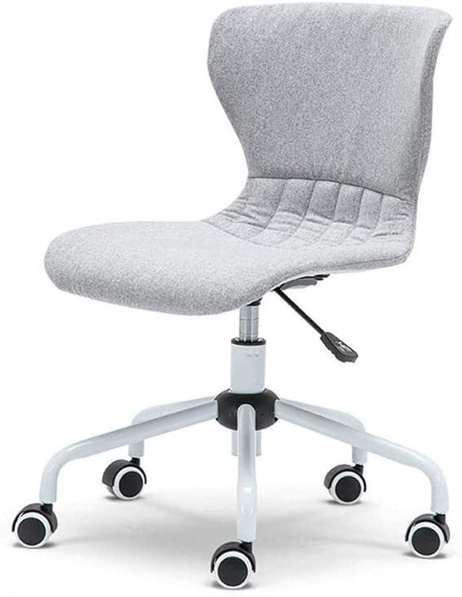 言い換えると製造悪用スイベルチェア、オフィスコンピュータデスクチェア高さ調節キャスターホイールホーム学生研究 ひざまずく椅子
