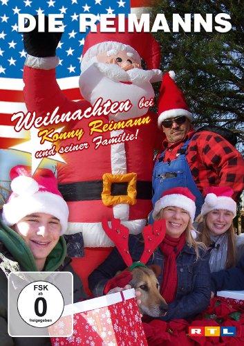 Weihnachten bei Konny Reimann und seiner Familie!
