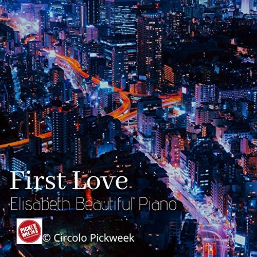 Elisabeth Beautiful Piano