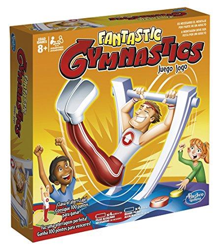 Hasbro Gaming Gaming Neuheit Fantastic Gymnastics (C0376175)