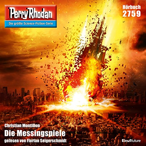 Die Messingspiele cover art